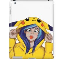 Silly Face iPad Case/Skin