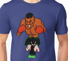 Punch out Unisex T-Shirt