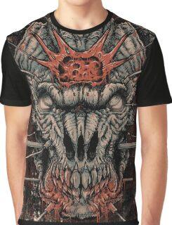 DOOM Icon Of Sin Graphic T-Shirt