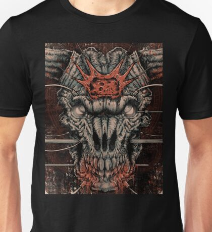 DOOM Icon Of Sin Unisex T-Shirt