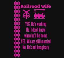 Railroad Wife Unisex T-Shirt