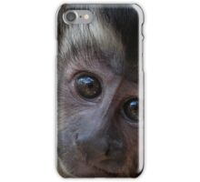 You looking at me ? iPhone Case/Skin