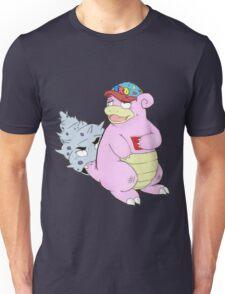 Brah The Slobro Unisex T-Shirt