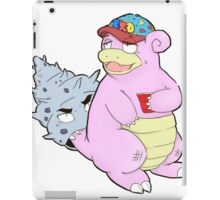 Brah The Slobro iPad Case/Skin
