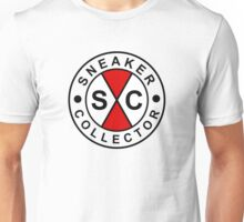 Sneaker Collector- Chicago Unisex T-Shirt