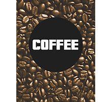 Coffee [Beans] Photographic Print