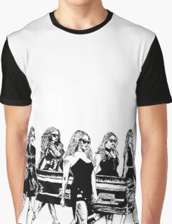 Disappearance Of Alison Graphic T-Shirt