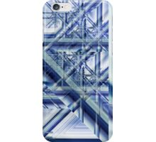 Icicles on the Window iPhone Case/Skin