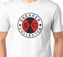 Sneaker Collector- Flu- Game Unisex T-Shirt