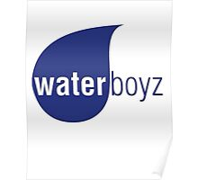Water Boys Ent Poster