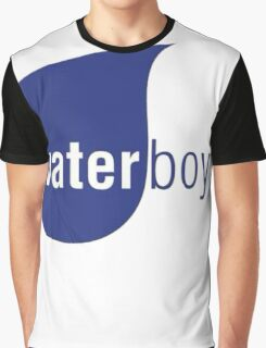 Water Boys Ent Graphic T-Shirt