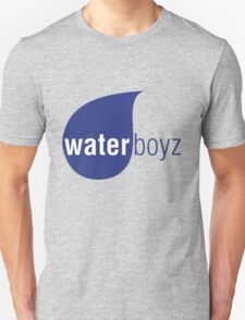 Water Boys Ent Unisex T-Shirt