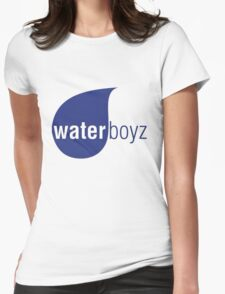 Water Boys Ent Womens Fitted T-Shirt