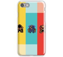 Legendary Dogs-- Primary Color Version iPhone Case/Skin