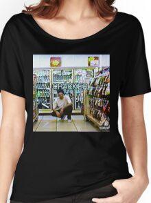Bones- Cracker Women's Relaxed Fit T-Shirt