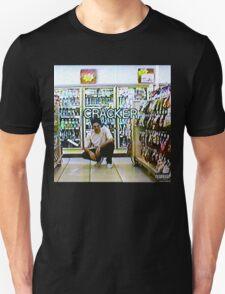 Bones- Cracker Unisex T-Shirt