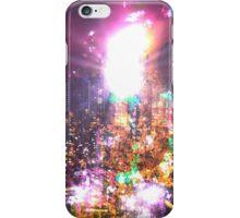 Neon Nights iPhone Case/Skin