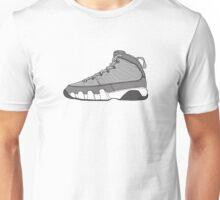 J9 - Cool Gray Unisex T-Shirt