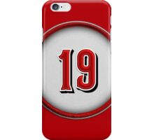19 - Votto-matic iPhone Case/Skin