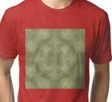 Sage Abstract I Tri-blend T-Shirt