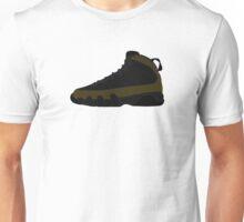 J9 - Olive Unisex T-Shirt