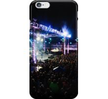 Sea of People, at Sea iPhone Case/Skin