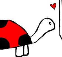 Love Yourself ~Little Turtles~ Sticker