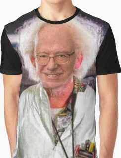 Bern To The Future Graphic T-Shirt