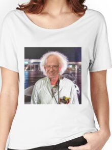 Bern To The Future Women's Relaxed Fit T-Shirt