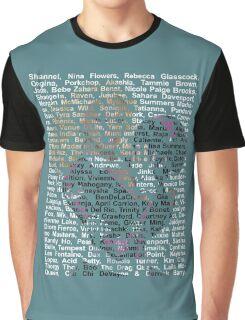 ru girls Graphic T-Shirt