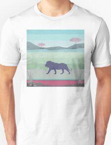 Lions are big kitties T-Shirt