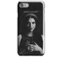 REIGN - Mary iPhone Case/Skin