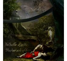 Darker Side of Love - Valhalla Lights Photographic Print