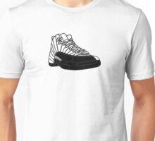 J12 - Taxi Art Unisex T-Shirt