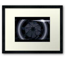 Come Closer Framed Print