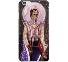 Warrior Class Man - Venus iPhone Case/Skin