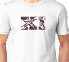 J11 - Shoes Art Unisex T-Shirt