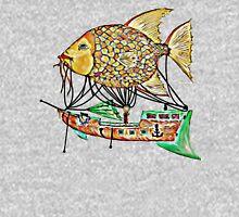 Fish Airship T-Shirt