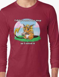 Rezreal - League of Pokemon Long Sleeve T-Shirt
