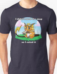 Rezreal - League of Pokemon Unisex T-Shirt