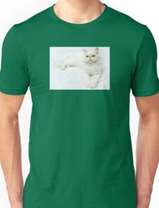 Perfectly, Elegantly, Charmingly Ugly Unisex T-Shirt