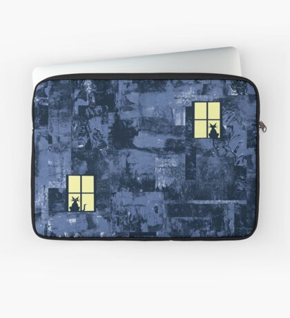Windows  (Two Cats) Laptop Sleeve