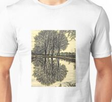 Church Locks Unisex T-Shirt
