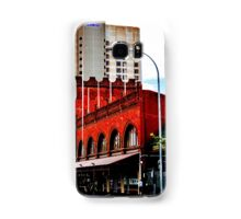 Central Markets Adelaide Samsung Galaxy Case/Skin
