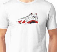 J14 - Candy Cane Unisex T-Shirt
