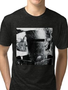 NED KELLY Tri-blend T-Shirt