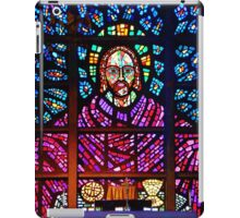 blessed chapel iPad Case/Skin
