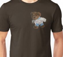 Please Don't Forget Me ~ Your Teddy Unisex T-Shirt