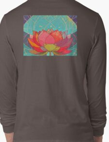 space lotos Long Sleeve T-Shirt