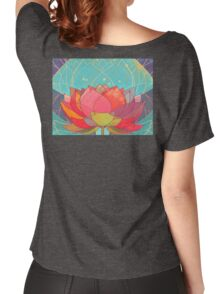 space lotos Women's Relaxed Fit T-Shirt